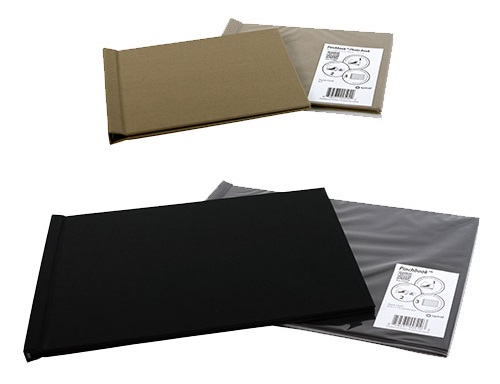 Package Pinchbook Torpedo Innova